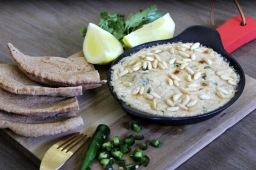 Spicy Tahini Fish – Samkeh Harra